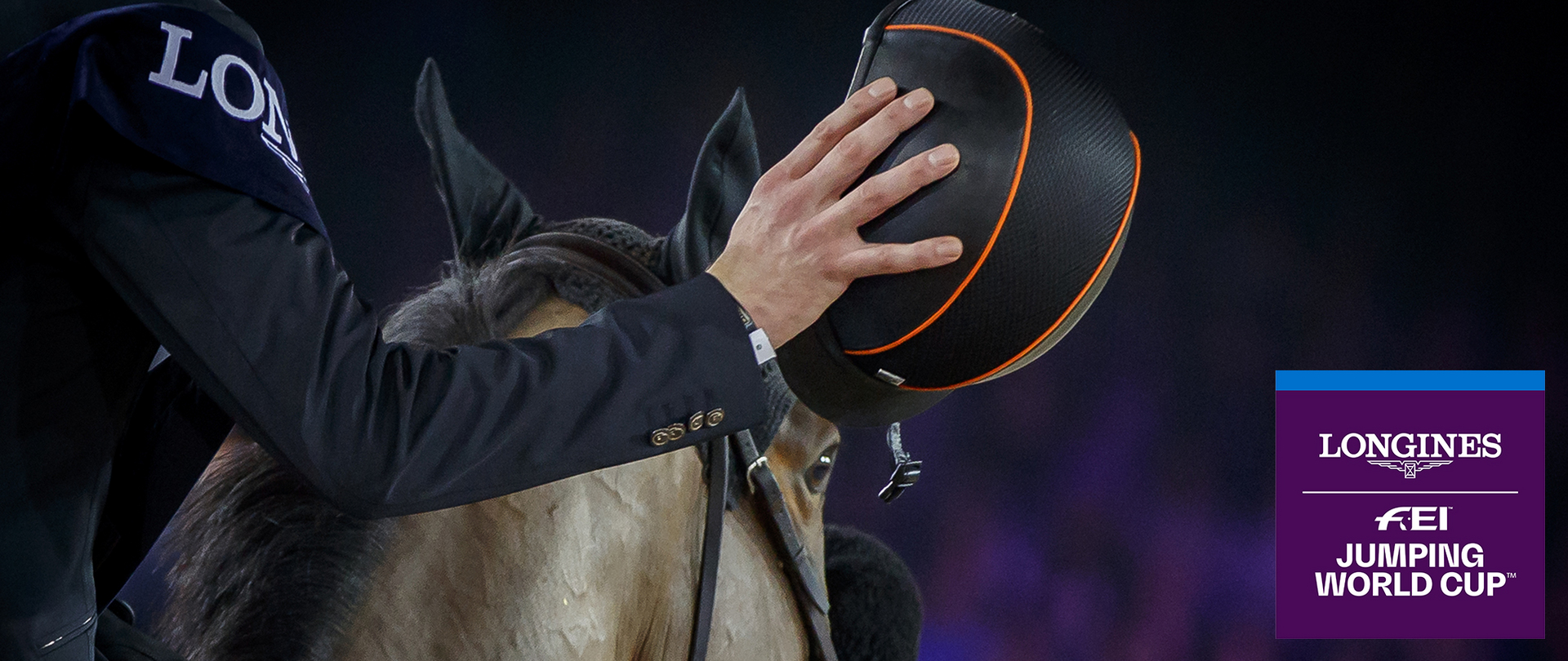 Equestrian Sport Streaming Watch On Fei Tv
