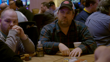 Episode 10 - Chris Moneymaker