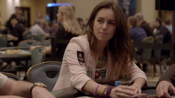 Episode 4 - Liv Boeree