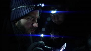Ghost Chasers - Episode 8