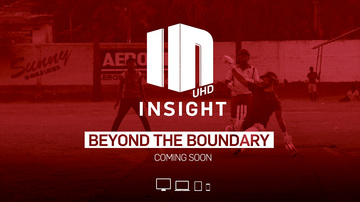 Beyond the Boundary - August 10 on INSIGHT