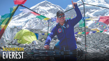 Episode  - Soundtrek Everest