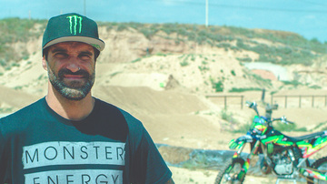 Episode 2 - Edgar Torronteras