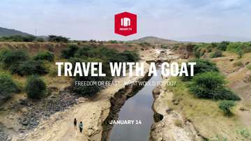 Travel with a Goat - Teaser