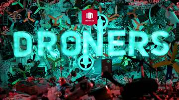 Droners - Trailer