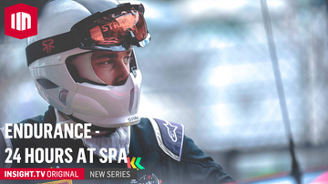 Endurance - 24 Hours at Spa - Trailer