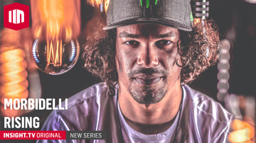 Morbidelli Rising - Trailer