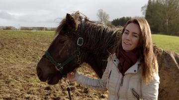 Liv Boeree / Countrygirl