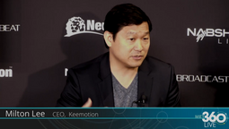 CEO at Keemotion, Milton Lee
