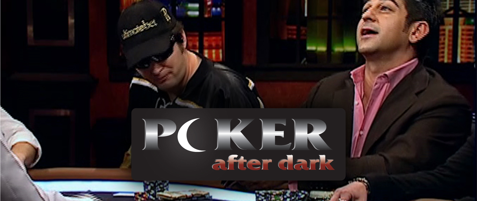 Poker After Dark | Season 1 Episode 6
