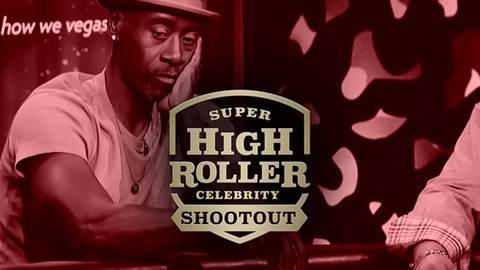 Super High Roller Celebrity Shootout | Episode 1