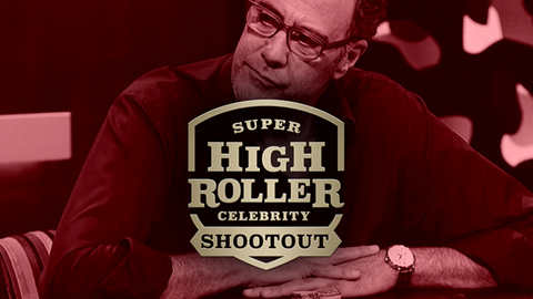 Super High Roller Celebrity Shootout | Episode 3