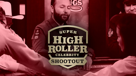 Super High Roller Celebrity Shootout | Episode 4