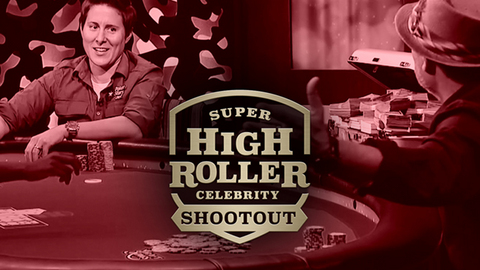 Super High Roller Celebrity Shootout | Episode 6