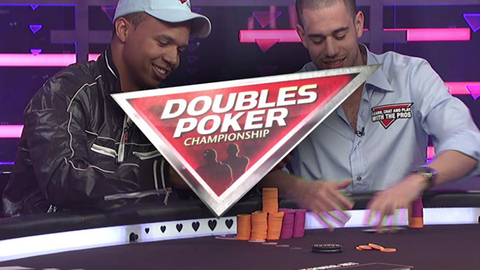 Doubles Poker Championship | Episode 1