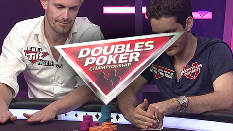 Doubles Poker Championship | Episode 2