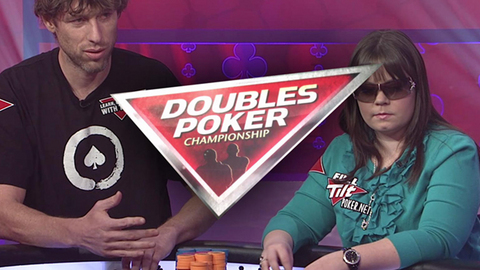 Doubles Poker Championship | Episode 3