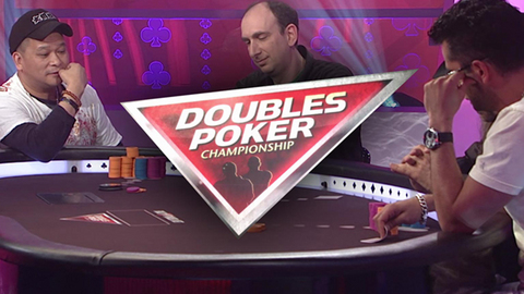 Doubles Poker Championship | Episode 4