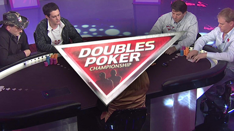 Doubles Poker Championship | Episode 6