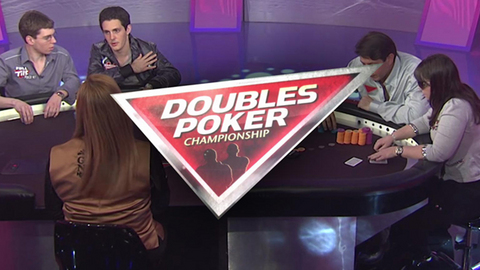 Doubles Poker Championship | Episode 7