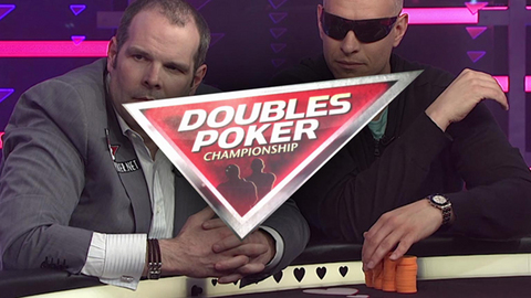 Doubles Poker Championship | Episode 8