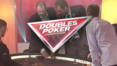 Doubles Poker Championship | Episode 9