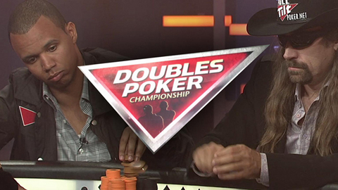 Doubles Poker Championship | Episode 10