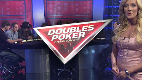 Doubles Poker Championship | Episode 11