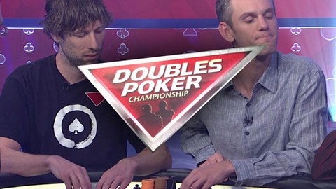 Doubles Poker Championship | Episode 12