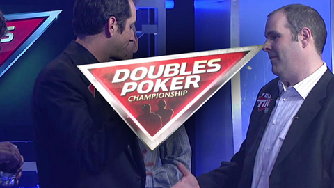 Doubles Poker Championship | Episode 13