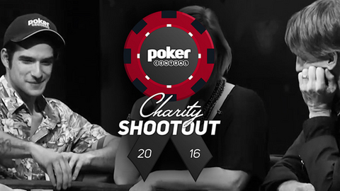 Poker Central Charity Shootout | Episode 2