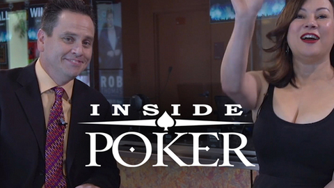 Inside Poker with Matt Savage | Episode 2