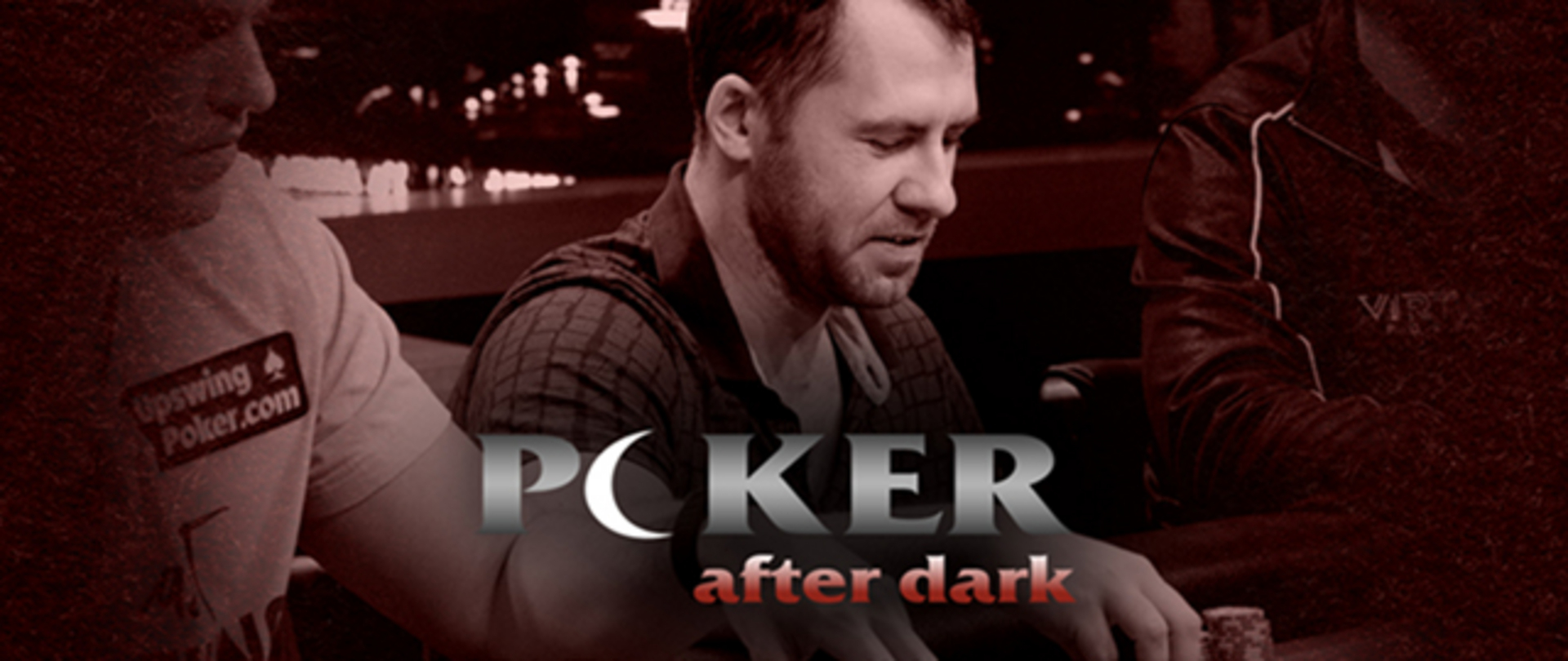Poker After Dark | Rumble with Jungle | Day 1
