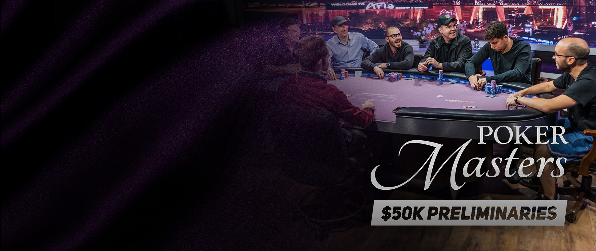 Poker Masters 2017 | Event #3 | Final Table