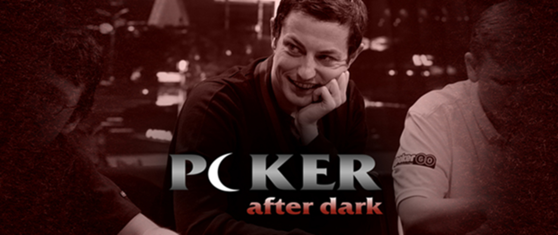 Poker After Dark | PLOMG | Day 2