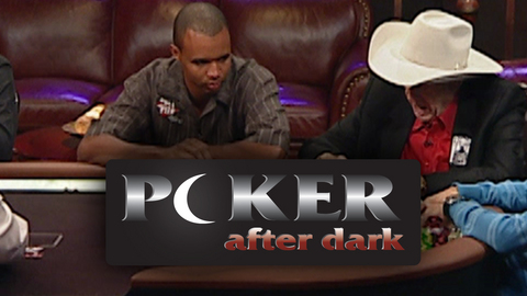 Poker After Dark | Season 3 Episode 8