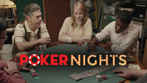 Poker Nights | Episode 1