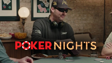 Poker Nights | Episode 6