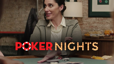 Poker Nights | Episode 5