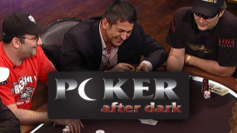 Poker After Dark | Season 3 Episode 13