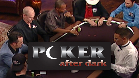 Poker After Dark | Season 3 Episode 21
