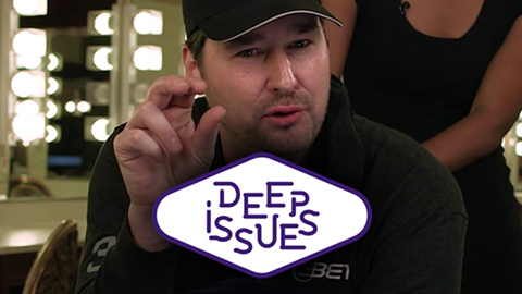 Deep Issues | Phil Hellmuth