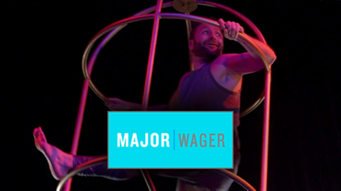 Major Wager | Trapeze