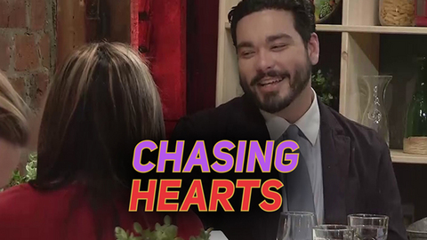 Chasing Hearts | Episode 5