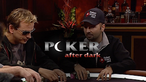 Poker After Dark | Season 5 Episode 8