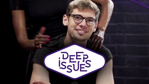 Deep Issues | Fedor Holz