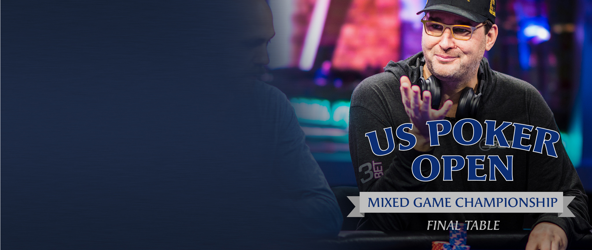 U.S. Poker Open 2018 | Event #4 Mixed Game Championship | Final Table