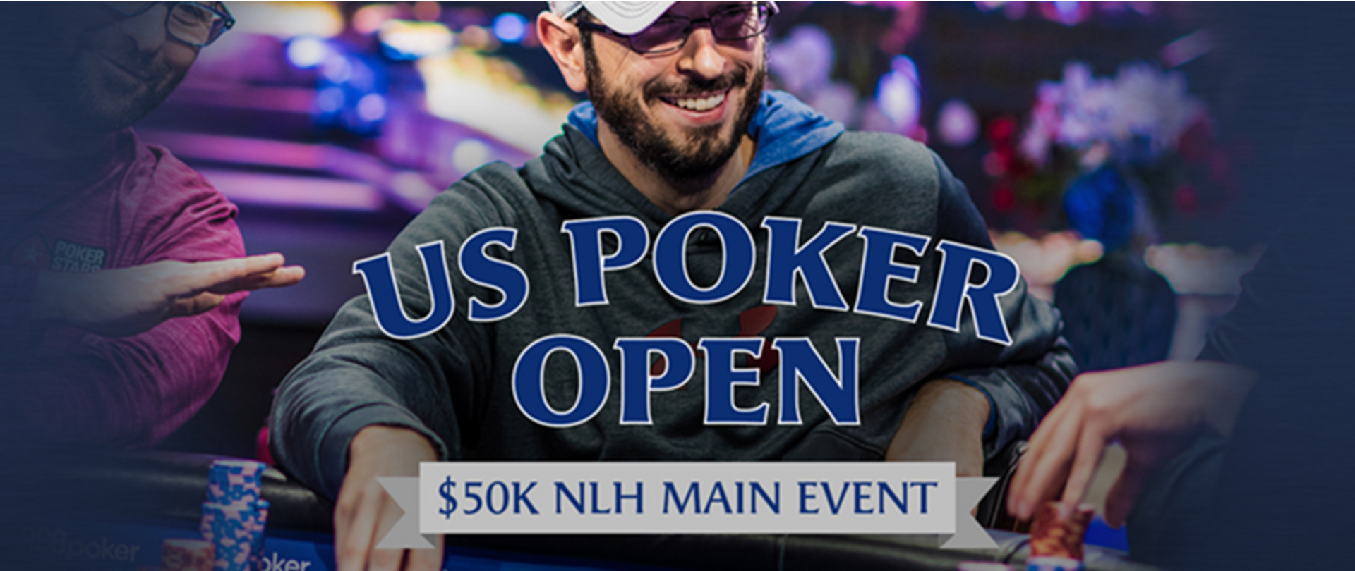 U.S. Poker Open 2018 | Event #8 $50K Main Event | Day 2