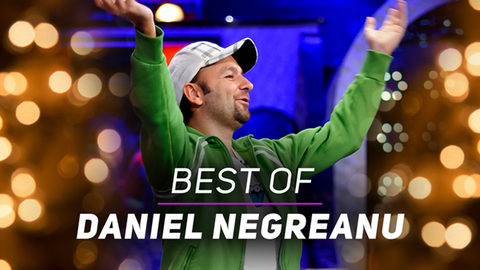 Best of Daniel Negreanu