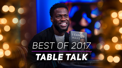 Best of 2017 | Table Talk